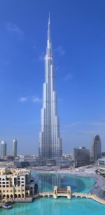 Burj Khalifa, Foto: Government of Dubai