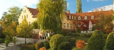 Dorotheenhof Weimar, Foto: Hotel Dorotheenhof