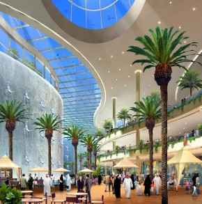 The Dubai Mall, Foto: Government of Dubai
