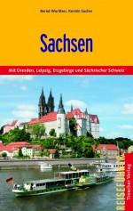Trescher Verlag Sachsen-Reiseführer