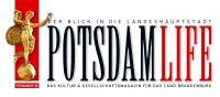 Logo Potsdam life